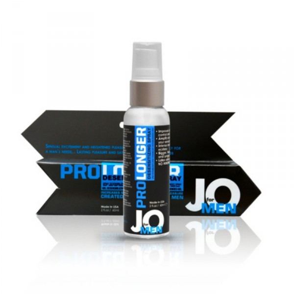 JO Prolonger Desensitizing Gel 60ml