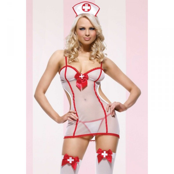 Roleplay Nightshift Nurse