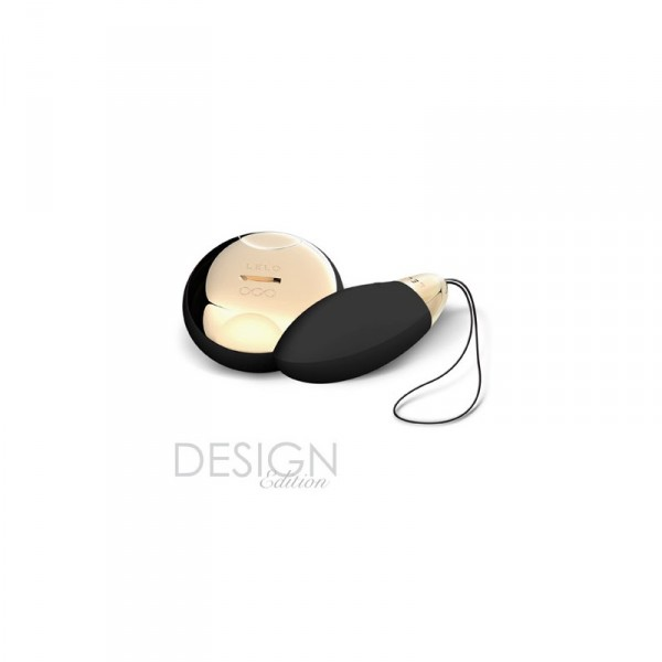 Lyla 2 Design Edition Black EU
