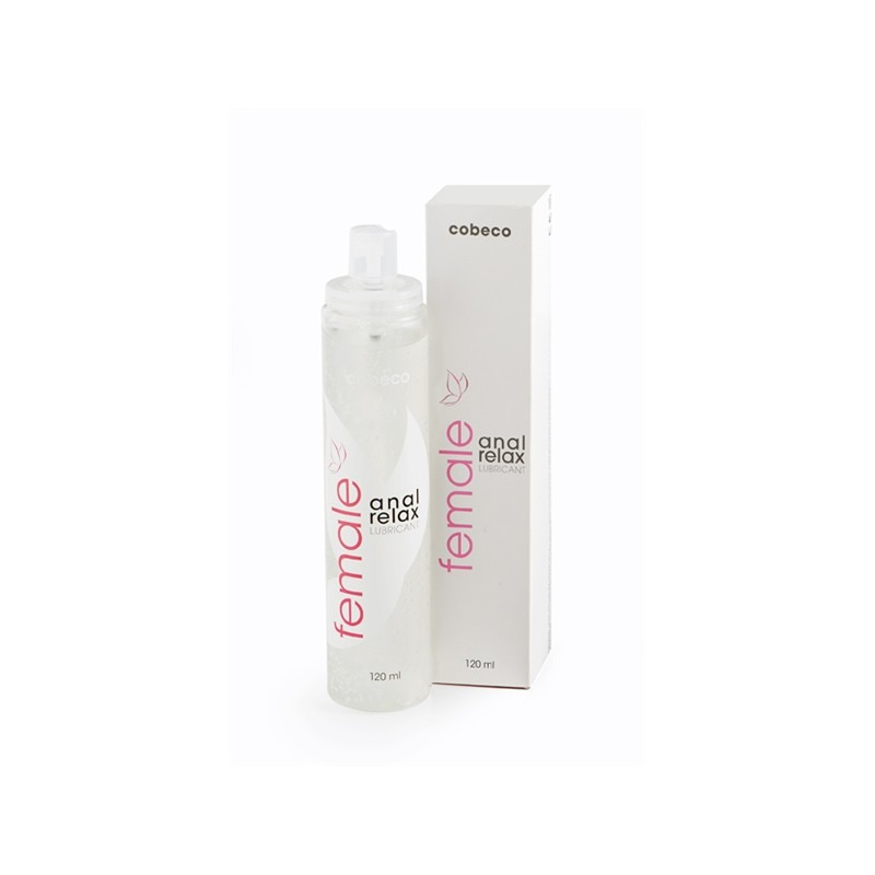 FEMALE Cobeco Anal Relax (120ml)