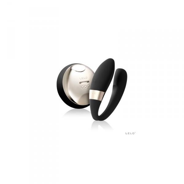 Tiani 2 Design Edition Black EU
