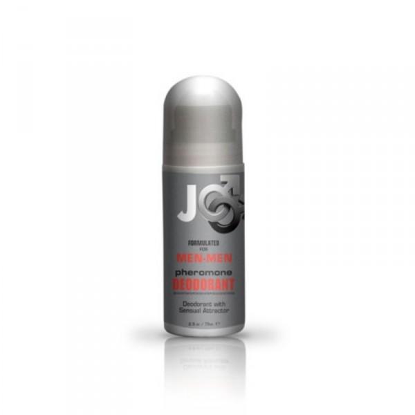 JO Man to Man Pheromone Deodorant 75ml