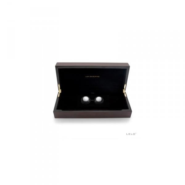 LUNA Beads Silver