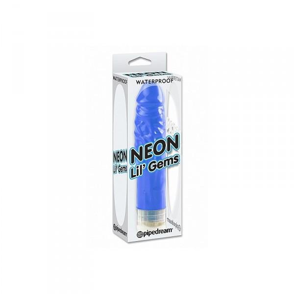 NEON Lil Gems