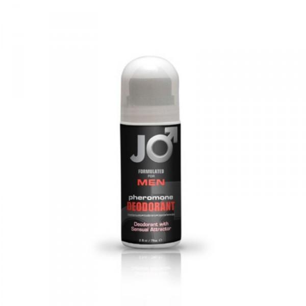 JO Man to Woman Pheromone Deodorant