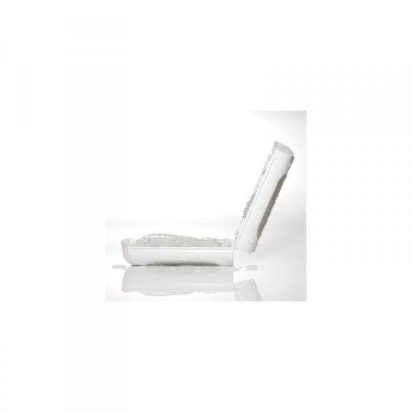 Tenga Flip Hole - White