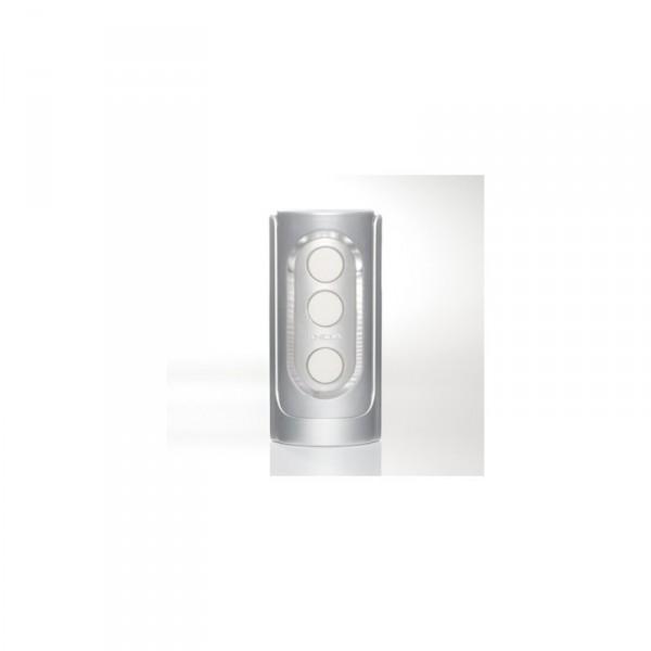 Tenga Flip Hole - Silver