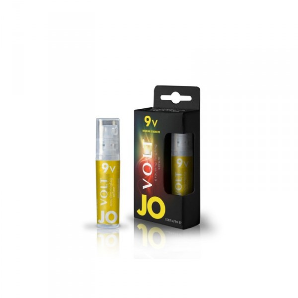 System JO - Volt 9VOLT Spray 2 ml