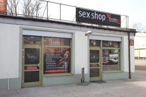 Sexshop Łódź